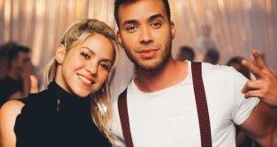 Shakira e Prince Royce