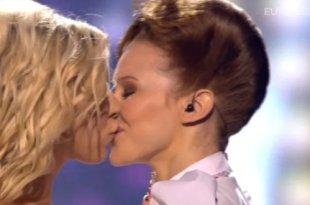 O Eurovision é conhecido por seu apoio e sua história com a comunidade LGBT na Europa