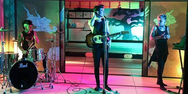 What Happen Last Night é o novo single do The Kolors