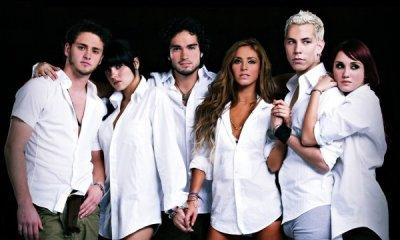 Rebelde e o RBD marcaram uma geração