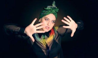 Fotogramas é o single em português de Gaia, finalista do X Factor Itália