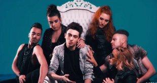 Solo Per Un Po' é o novo videoclipe do Michele Bravi