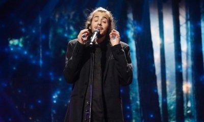 Salvador Sobral representa Portugal no Eurovision 2017