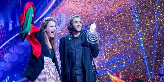 A vitória de Salvador Sobral no Eurovision é um resultado histórico para a música portuguesa