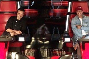 Luis Fonsi e Daddy Yankee