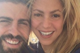 Shakira quer acabar de vez com os rumores de separação de Gerard Piqué