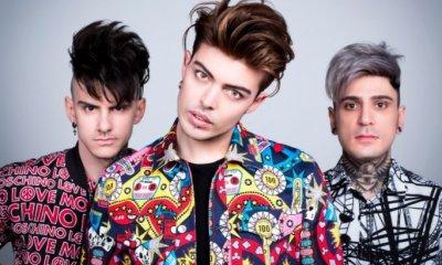 The Kolors lança clipe do single Don't Understand