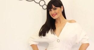 Maite Perroni volta aos cinemas no México