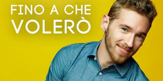 Representante da Áustria, Nathan Trent lança música do Eurovision em italiano