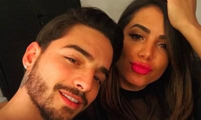 Anitta e Maluma podem ir para Israel com Madonna