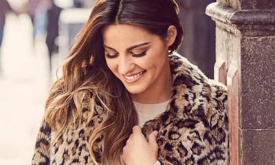 Maite Perroni se prepara para lançar novo single