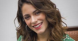 Entrevista exclusiva Tini Stoessel no Brasil