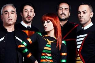 Amor Electro, uma das maiores bandas contemporâneas em Portugal