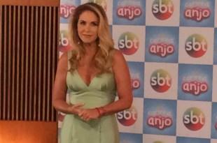 @LatinPop Brasil/ Lucero no SBT