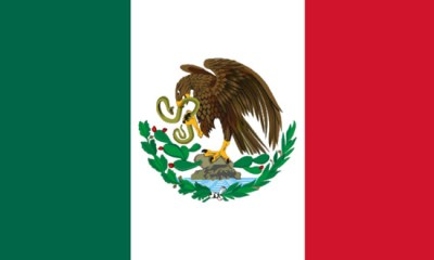 Bandeira México