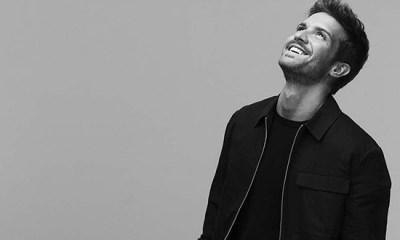 A balada Saturno é um dos novos singles de Pablo Alborán