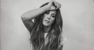 Capa do novo single da Malú, Invisible