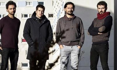 Els Amics de les Arts é uma banda que canta em catalão