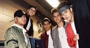 Mamita é o novo single da CNCO, a maior boyband latina da atualidade