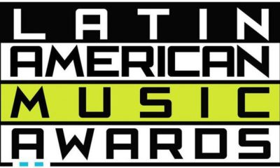 Latin American Music Awards Latin AMAs logo