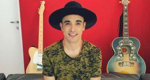 Abel Pintos lança Una Razón como single