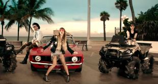 Ha*Ash e Prince Royce lançam clipe de 100 Años