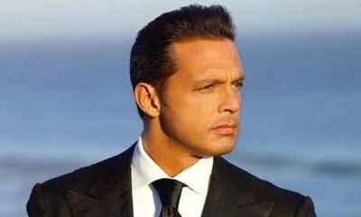 Luis Miguel lançará novo disco em novembro