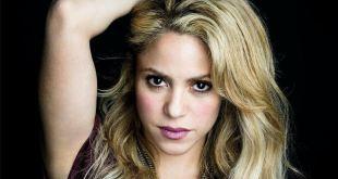 Shakira desmente boatos de separação
