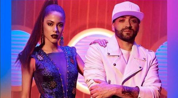 Te Quiero Más é o dueto de Tini e Nacho