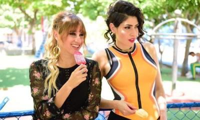 As irmãs Hanna e Ashley, das Ha*Ash, revelaram detalhes importantes sobre o novo disco, 30 Febrero