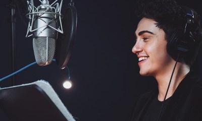 Michele Bravi é o novo escolhido para cantar a trilha sonora italiana de Coco, da Disney