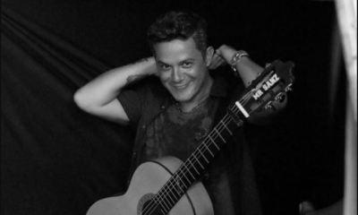Novo disco de Alejandro Sanz não tem data para estrear