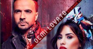 Luis Fonsi e Demi Lovato dominam iTunes no Brasil