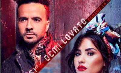 Luis Fonsi e Demi Lovato bombam com Échame La Culpa