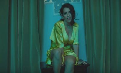 Ruth Lorenzo estreia clipe de Good Girls Don't Lie