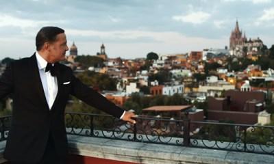 La Fiesta del Mariachi é o single que marcou o retorno de Luis Miguel à música