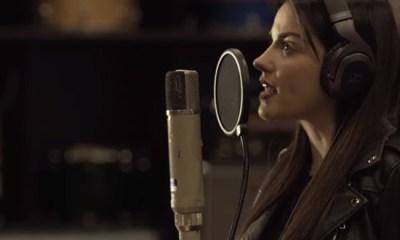 Así Soy, novo single da Maite Perroni, é parte da trilha sonora latina de O Rei do Show