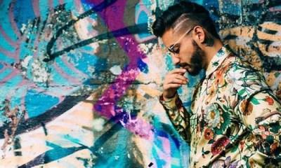 Maluma e Nego do Borel estreiam no badalado chart da Billboard