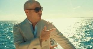 Jungle é a parceria do Pitbull com Abraham Mateo