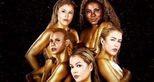As meninas do Rouge querem cantar com a Shakira