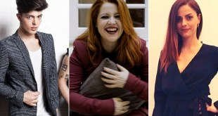 Festival de Sanremo 2018 terá The Kolors, Noemi e Annalisa