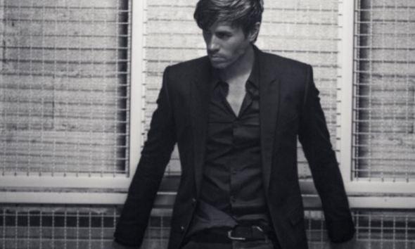 Enrique Iglesias fará show em SP no dia 5 de abril