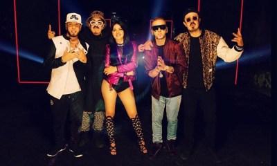 Maite Perroni lançou o single Como Yo Te Quiero com Alexis e Fido