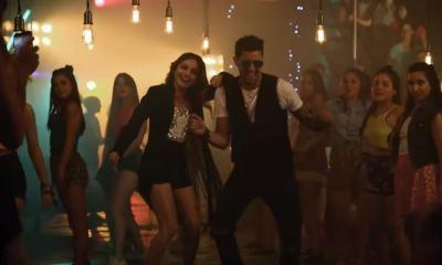 É da Karol Sevilla a primeira música latina de 2018