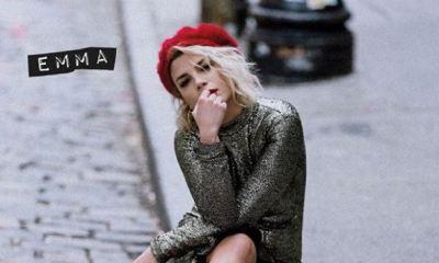 Essere Qui é o novo álbum da Emma Marrone
