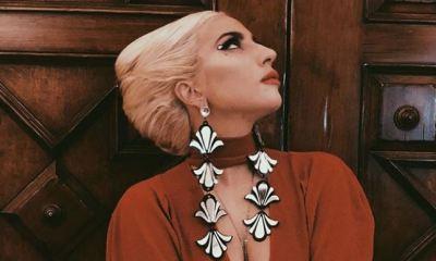 Lady Gaga é favorita de produtor escolhido pela Fifa