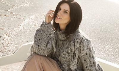 Laura Pausini revela data de lançamento do novo álbum