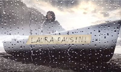 Non È Detto é o novo single da Laura Pausini