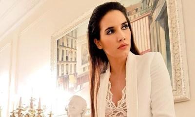 Ángel é o novo single da India Martínez