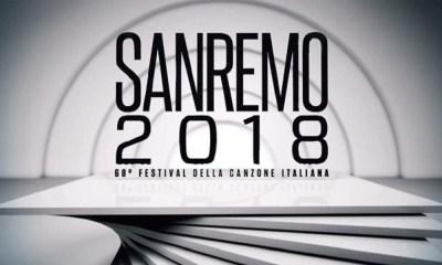 Festival de Sanremo 2018 começa hoje